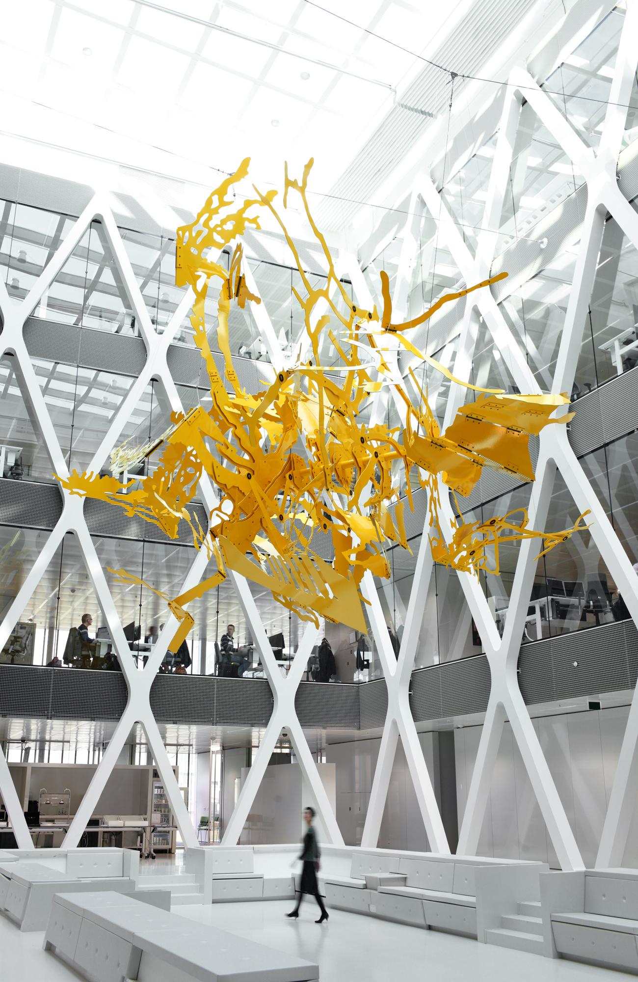 CJIB foto 9 japans kunstwerk